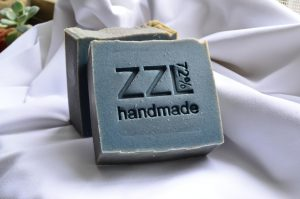 ZZL Shea Butter Marseille Soap -B