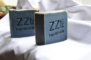 ZZL Shea Butter Marseille Soap -B