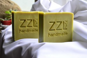 ZZL Shea Butter Marseille Soap