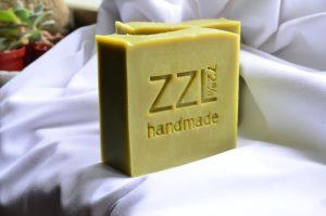 ZZL Shea Butter Marseille Soap