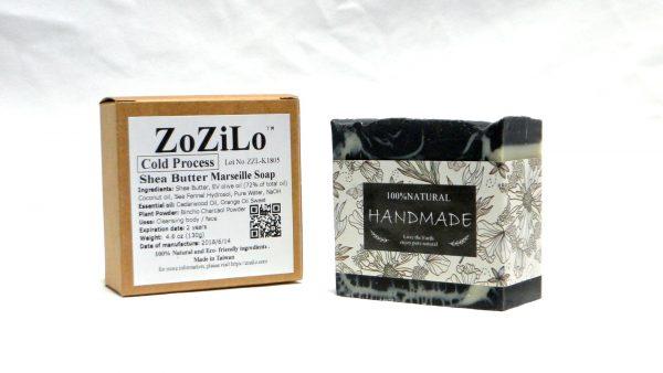 ZoZiLo Shea Butter Marseille Soap