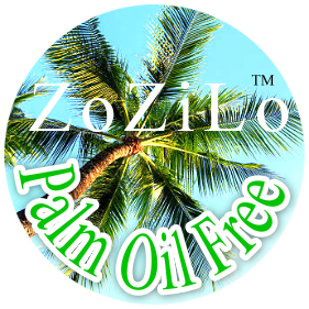 zozilo soap palm oil free