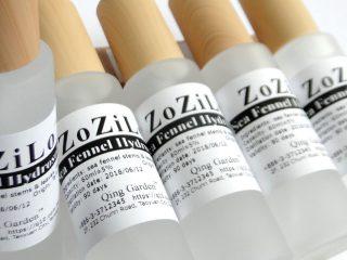 ZoZiLo Sea Fennel Hydrosol