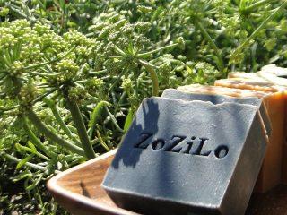ZoZiLo Soap
