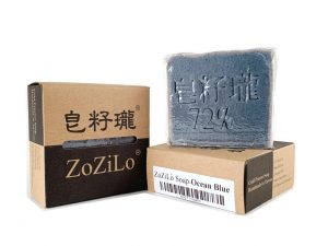 ZoZiLo Soap - Ocean Blue