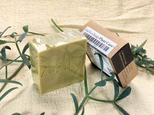 ZoZiLo Soap Plant Care