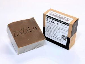 ZoZiLo Soap Honey Osmanthus