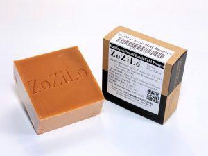 ZoZiLo Soap - Red Beauty