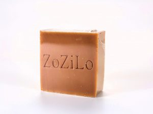 ZoZiLo Soap - Red Beauty